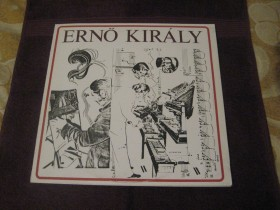 ERNO  KIRALY    MINT