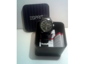 ESPRIT sat , Male Atrakcion  Black model ,100101,origin