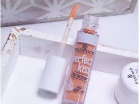 ESSENCE PERFECT KISS LIP PRIMER 01