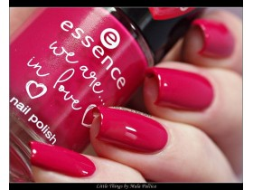 ESSENCE We are in love *-* Made in France