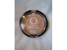 ESSENCE highlighter, limited edition