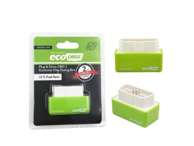 Eco OBD2 Chip Tuning Box zabenzince