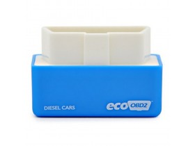 Eco OBD2 Chip Tuning Box zadizele