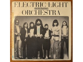 Electric light orchestra, On the third day