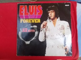 Elvis - Forever 32 Hits (Made in Germani)