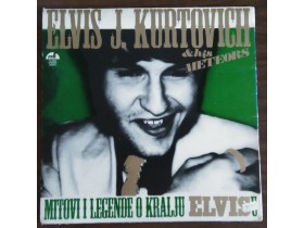 Elvis J Kurtovic