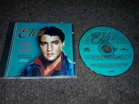 Elvis Presley - From the heart , ORIGINAL