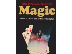 Enciklopedija Magije : The Encyclopedia of Magic