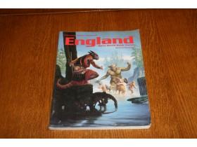 England Rifts World Book Three