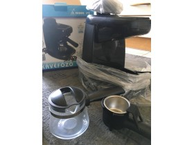 Espresso Coffee maker (NOVO!)