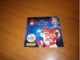 Euro 2008 Happy Meal - Pun album