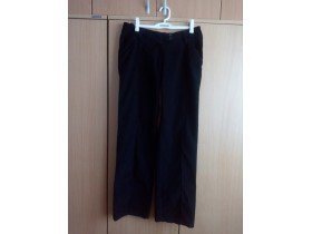 Extra crne pantalone - St.GEORGE