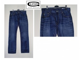 FARMERKE G-STAR RAW 3301 VEL.32/34