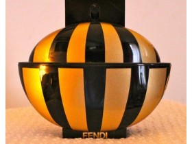 "FENDI ""ASJA"" ORIGINAL"