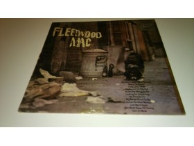 FLETWOOD MAC/MADE IN ENGLAND