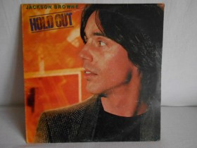 FOLK ROCK!LP JACKSON BROWNE:HOLD OUT!OMOT 5-/PLOČA 5!