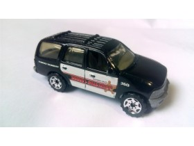 FORD EXPEDITION, Matchbox, 1:68,  1998.god
