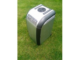 FRIZIDER  KAMP  VIKEND  12v-220v  DIGITALNI FARMER 18L