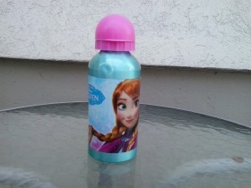 FROZEN FLASICA /TERMOS 400ML