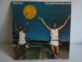 FUNK/RHYTHM&BLUES!BROTHERS JOHNSONOMOT 5/LP 5+MINT!