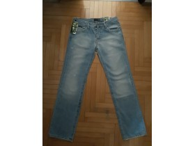 Farmerke Denim vision Novo