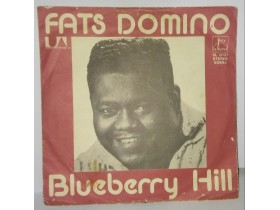 Fats domino-Blueberry hill