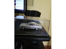 Fiat 2300 Coupe 1/43 1961