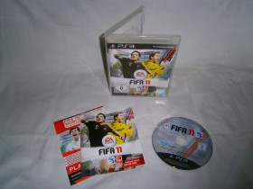 Fifa 11 Playstation 3