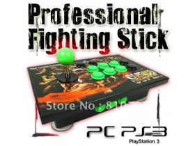 Fighting Stick Arcade Joystick za PS3,PS2,PC