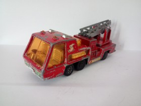 Fire tender (matchbox)