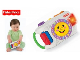 Fisher Price Fotoaparat