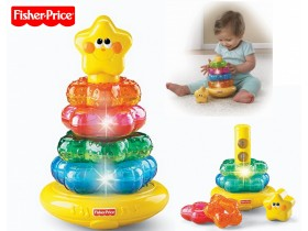 Fisher Price dandolina