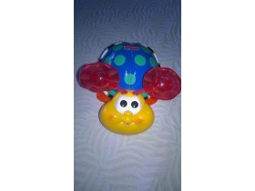 Fisher price igracka za bebe