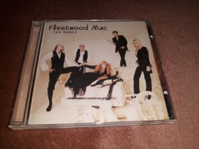 Fleetwood Mac- The Dance- 1997. god.- Kanadsko izdanje