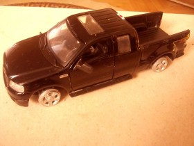 Ford f150  1/31