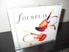 Fourplay - The Best Of (smooth jazz) (nekorišćen CD)
