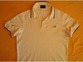 Fred Perry - Slim Fit - ODLIČNA - XL