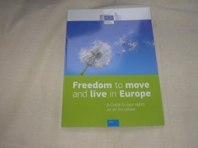 Freedom to move and live in Europe
