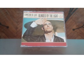 Funkstar De Luxe- Blinded By The Night  ORIGINAL CDs