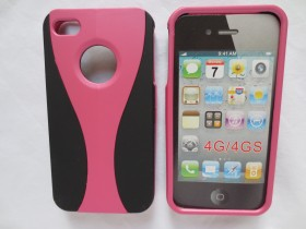 Futrola Maska Hard Case Obloga za Apple iPhone 4 / 4S