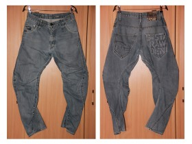 G STAR RAW FARMERKE - 30 -