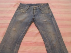G-STAR RAW muske farmerke W36 L32