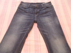 G-STAR RAW muske farmerke W38 L36-EXTRA