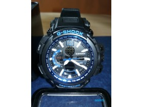 G-shock CASIO, GRAVITY MASTER Triple G Resist.