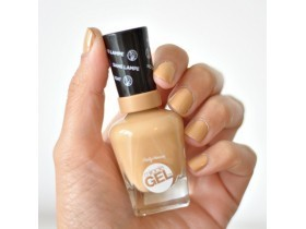 GEL SALLY HANSEN 130 HOW NUDE