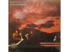 GENESIS - ..And Then There Were Three