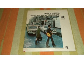 GEORGE BENSON - THE OTHER SIDE OF  ABBEY ROAD   (LP)