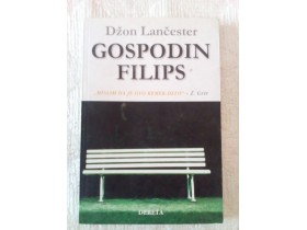 GOSPODIN FILIPS - Dzon Lancester