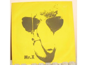 GRUPA MR X - Still missin' You
