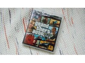 GTA 5 za Sony Playstation 3